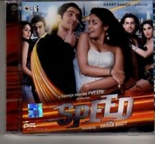 (AT15) Speed, Soundtrack - 2007 CD