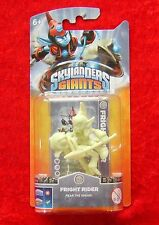 Fright Rider Glow in the Dark Skylanders Giants, Skylander Figur, OVP Neu