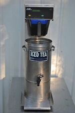 CURTIS G3 TCTS10000 ICE TEA  BREWER