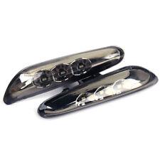 2 x LED Blinker Seitenmarkierungs Leuchten Für BMW E82 E88 E60 E61 E90 E91 E92