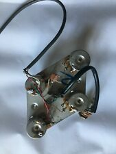 GIBSON  Les  Paul  Cablage Wiring Guitar parts Vintage