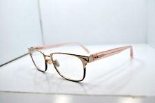 New Authentic LINDA FARROW LUXE Eyeglasses Frames LFL/185/6