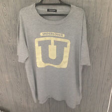 UNDERCOVER JUN TAKAHASHI SPRING SUMMER COLLECTION T-SHIRTS undercoverism japan
