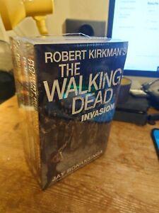The Walking Dead Series 4 Books Collection Set By Robert Kirkma &Jay Bonansinga