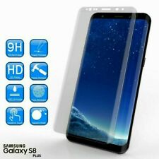 Genuine Tempered Glass LCD Screen Protector Film For Samsung Galaxy S8+ S 8+