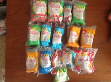 McDonald's Happy Meal Toys Lot