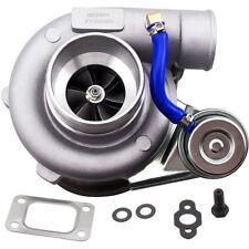 Upgraded Aftermarket GT28 GT2871 GTX2871 Turbo Compressor A/R .64 T25 Turbine