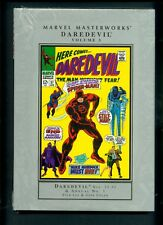 Marvel Masterworks ~ Daredevil  Volume 3 ~ Factory Sealed ~ Stan Lee