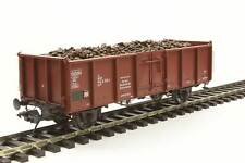 Lenz Track 0 42139-08 Off. Freight Wagon DB EO 013 (beet) 4280 514 9 326-3