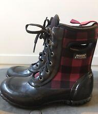 Euc Youth Bog Boots Size 2