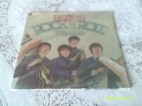 QTHE BEATLES. ROCK AND ROLL MUSIC. 2 LPS GATEFOLD. CAPITOL. SKBO-11537. 1976.