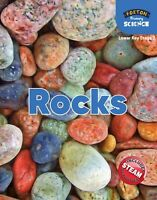 Foxton Primary Science: Rocks (Lower KS2 Science) Year 3 and Year 4