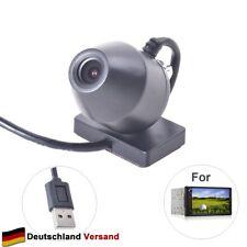 USB Schlag Kamera 720P Nocken 170 Winkel für Android 4.2 4.4 5.1 Auto GPS DVR