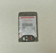Genuine NEW OEM Honda 1998-2002 Accord EX EXL Remote Fob 4 Button 72147-S84-A03