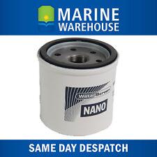 Waterscreen Fuel Filter Nano Element  - Water Separator - Marine Outboard 203355