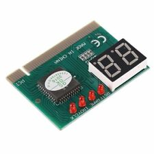 Card Motherboard Lyzer Checker Test Card Power On Self For PC Laptop