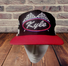 kyle petty 42 hat/cap NASCAR RACING SNAPBACK HAT made in the USA
