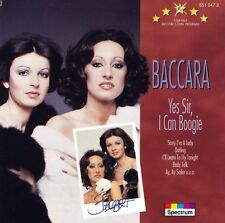 Baccara - Star Gala - Best Of Album CD - Spectrum Karussell - Darling - Granada