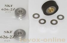 Revox A77 Andruckrolle Pinch Roller