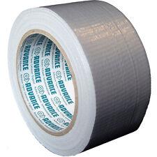 0,12 €/m gris GAFFA-cinta adhesiva plata tanques banda plateados musikato 0030005307