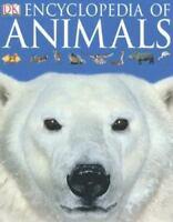 Encyclopedia of Animals [ DK ] Used - Good