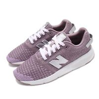 New Balance WS24DVC2 B Purple Silver Womens Running Shoes WS24DVC2B