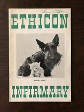 Ethicon Infirmary — Medical Humor Booklet