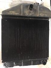 1929 Essex Hudson Super Six Radiator Very Good Condition