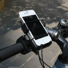 MTB Bike Cycle Mobile Phone Holder Camera Bracket Clamp Clip Mount for Universal