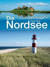 Die Nordsee von Dieter Maier (2012, Gebundene Ausgabe)