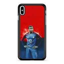 Kylian Mbappe francés jugador mejor futbolista del mundo Teléfono Estuche Cubierta