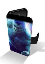 Incredible Hulk Avengers Infinity War Mark Ruffalo Wallet Leather Phone Case