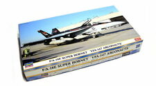 Hasegawa Aircraft Model 1/72 F/A-18E Super Hornet VFA-147 Argonauts 01988 H1988