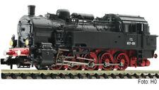 Fleischmann 709404 Dampflokomotive Gr 897, FS Spur N Neu