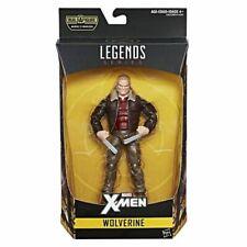 [Gear 4 geeks] Marvel Legends Wolverine sin usar y en caja sellada