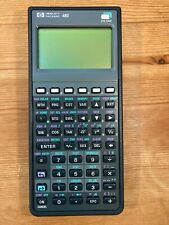 New ListingHp 48G Graphing Calculator