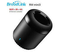 Broadlink RM Mini3 Universal WIFI Remote IR Smart Controller Personal Setting