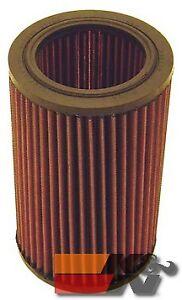 K&N Replacement Air Filter For MERCEDES-BENZ PORSCHE  1960-75 E-2380