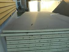 4 X 3 Polyiso Insulation Board Tappered 4 X 8 Sheets Varies Thicknessnew