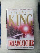 Dreamcatcher by Stephen King (Hardback, 2001)