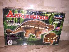 Lindberg Ankylosaurus Dinosaur Model Kit