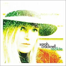 Sarah Cracknell - Red Kite (2015)  CD  NEW/SEALED  SPEEDYPOST
