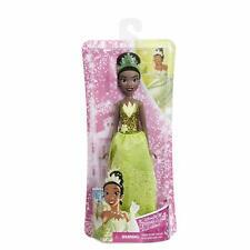 Disney Princess Royal Shimmer Tiana Doll *BRAND NEW*