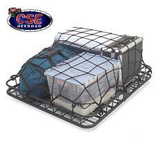Roof Rack Stretch Cargo Net 13551.30 Rugged Ridge Universal