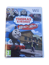 Thomas & Friends: Hero of the Rails (Nintendo Wii, 2010) - European Version