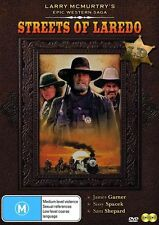Lonesome Dove - Streets of Laredo : Vol 2 (DVD, 2010, 2-Disc Set)