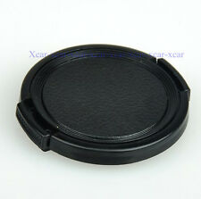 10X 58MM SIDE-PINCH LENS Plastic Snap-on cover case  CAP FOR FILTERS NEW HOT
