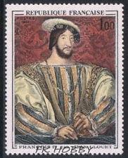 France 1967 Mi 1590 ** Painting Gemälde Peinture Art Malarstwo