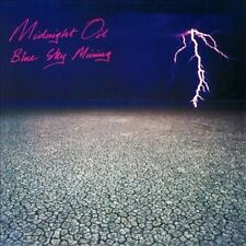 Blue Sky Mining [Limited Edition] [Remastered] [Slipcase] by Midnight Oil (CD, Jan-2014, Culture Factory)