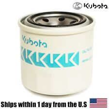 Genuine OEM Kubota Engine Oil Filter 70000-15241 HH150-32094 70000-74034
